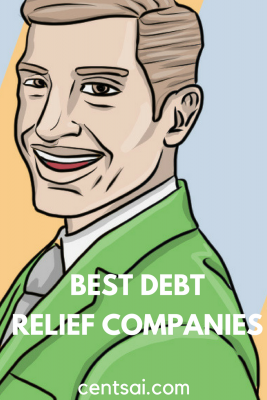 Best Debt Relief Companies. You can use this list to compare debt relief companies and find the one that works best for you. #debt #debtrelief #companies