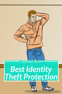 Best Identity Theft Protection. The best identity theft protection companies take extra care in restoring your credit once it's compromised, and do so quickly. #bestidentity #theft #protection