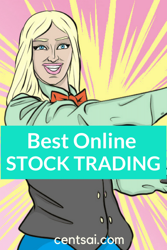 Best Online Stock Trading. Investing on your own can be both challenging and rewarding. #onlinestock #stocktrading