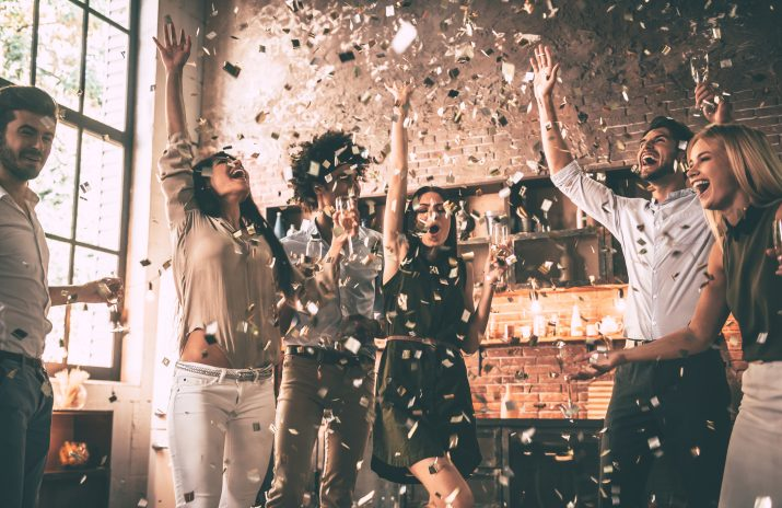 party ideas - how to plan a party on a budget
