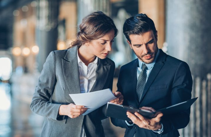 Small-Business Accounting: Can Entrepreneurs Do It All? - small-business payroll - small-business bookkeeping
