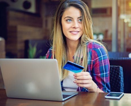 How to Get a Credit Card With Bad Credit (and Improve Your Score)