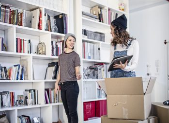 How to Tidy Up the Financially Smart Way - tidying up