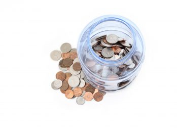 Louis Barajas: Five-Gallon Water Jugs Started a Lifelong Saving Habit - Teaching kids about money