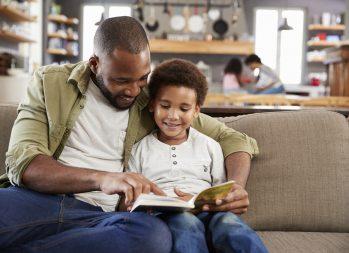 Mark Sanborn: Dad's Money Advice Hit Bull's-Eye - money lesson - teaching kids about money