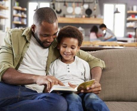 Mark Sanborn: El consejo financiero de papá dio en el blanco