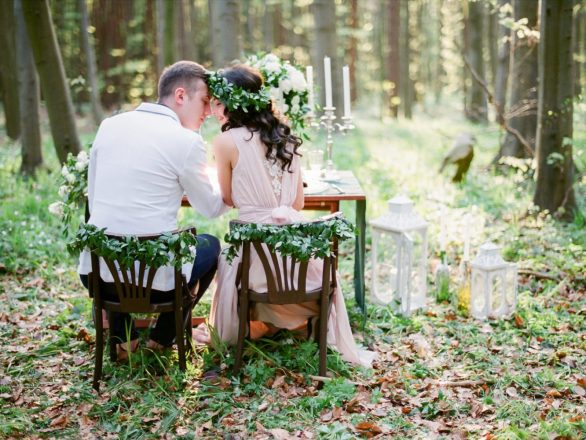 The Ultimate Checklist for Newlywed Finances