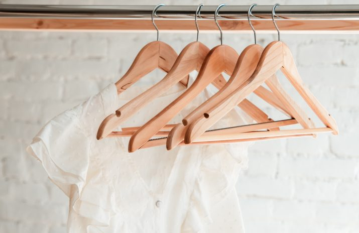 My Spending Freeze Challenge: Stop Buying Clothes for a Year