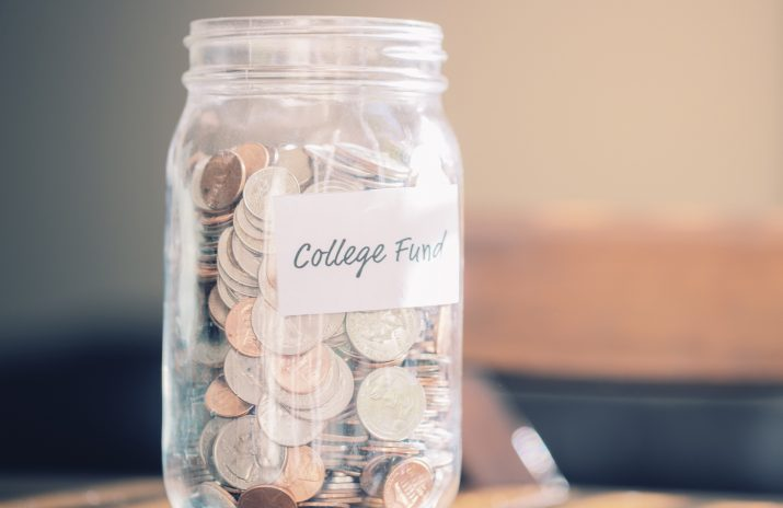 Should Parents Pay for College? Try Splitting the Cost