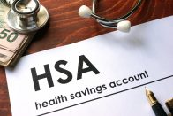 Health savings account | What is an HSA? How does an HSA work?