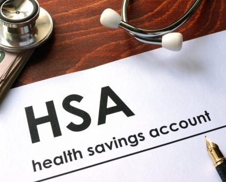 WTF Is a Health Savings Account?