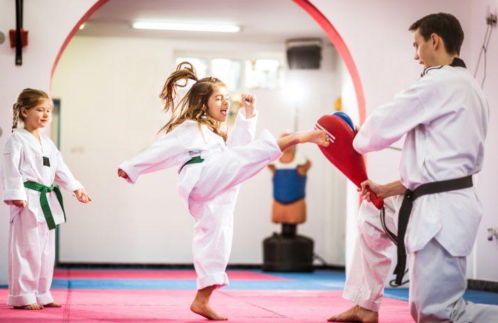 From Real Estate to Jiu-Jitsu: Starting a Martial Arts School in North Carolina - martial arts in North Carolina