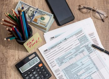 How Will the New Tax Law Affect Me? 5 Key Changes