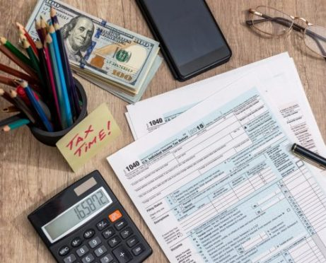 How Will the New Tax Law Affect Me? 5 Key Changes for 2019 Filing