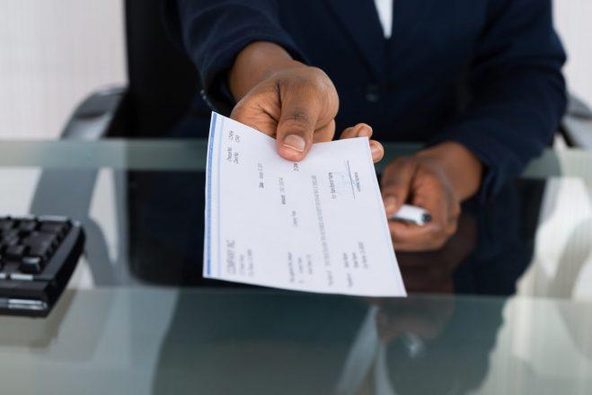 Insurance Refund Checks Aren't Always Good News