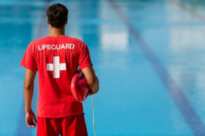Why Doesn't the Stock Market Have a Lifeguard?