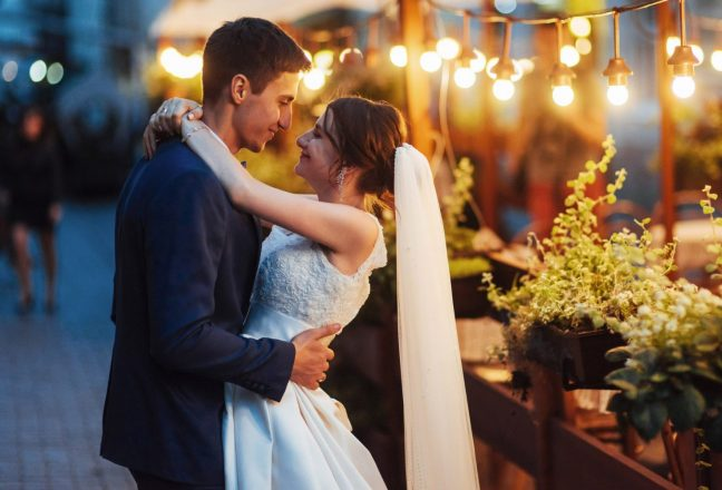 The Dream Wedding Budget: Say 'I Don't' to Debt