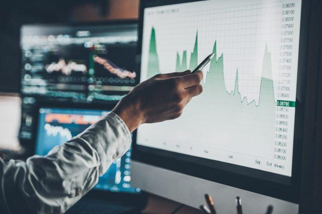 WTF Is Market Volatility?