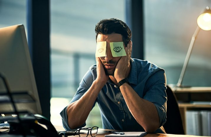 How to Avoid Burnout When Running a Business