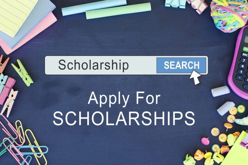 Scholarships For College Students >> How To Get Scholarships For College Student Guide Centsai