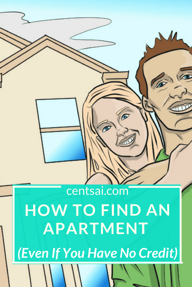 How to Find an Apartment (Even If You Have No Credit). Are you moving to New York City? Do you want to avoid a gross, cockroach-infested building with a landlord who rips you off? Learn how to find an apartment that won't send you running for the hills.