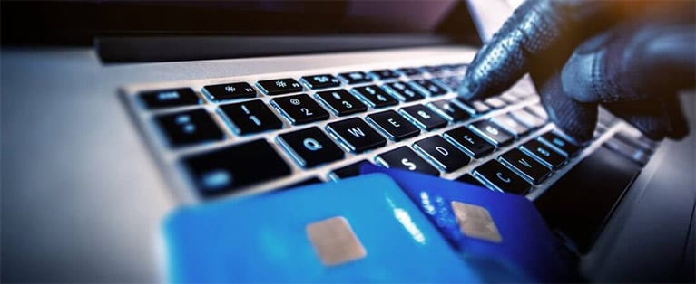 You can minimize the chances of becoming an identity theft victim by