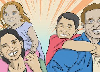 Should I get life insurance? | term life insurance | art by Jonan Everett