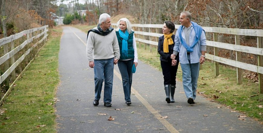 Aging Population in the U.S. Will Put Pressure on Social Programs and Financial Literacy