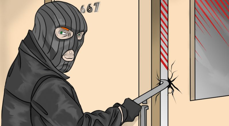 The Pros and Cons of Home Security Systems
