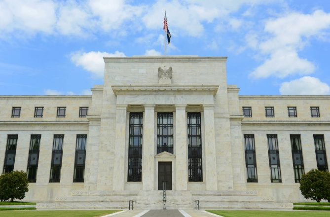 WTF Is the Federal Reserve?