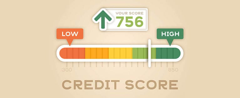 Which of these is NOT one of the three major credit bureaus?