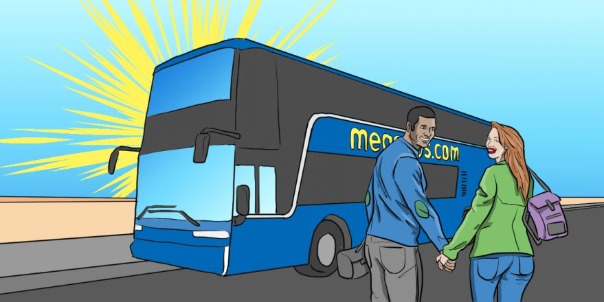 Megabus Review: A Ticket to Affordable Travel?