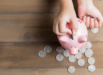 Bonnie M. Harvey | Childhood Money Lessons