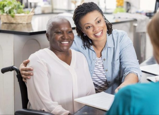 How Smart Home Technology Affects Caring for Aging Parents