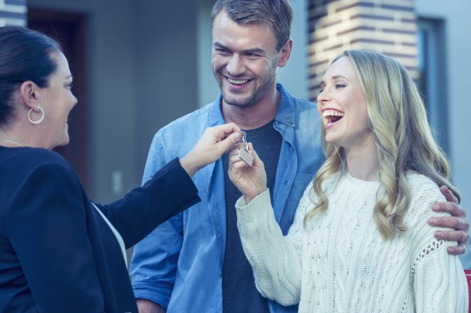 How to Buy a Home, Even if You Don't Earn Much