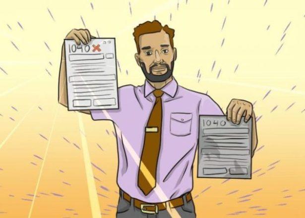 Cómo presentar una declaración de impuestos enmendada: tu guía