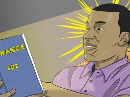 Improving Financial Literacy: New Stats Shed Light on Our Progress | Financial Education | Art by Jonan Everett