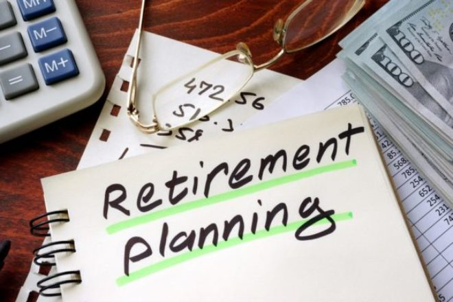 Retirement Planning: Moving From Concepts to Specifics