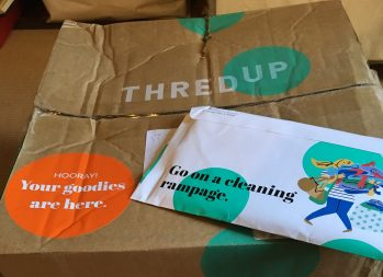 ThredUp Review: Is This Thrift Store Really Thrifty? | Goodie Box