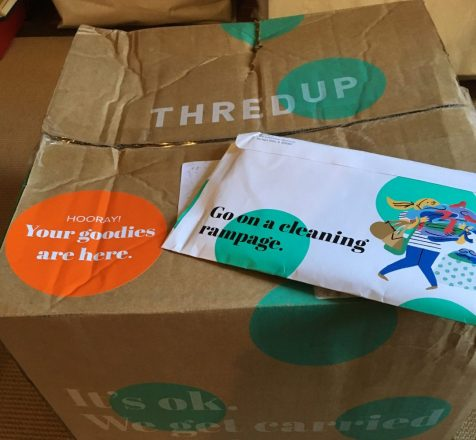 ThredUp Review: Is This Thrift Store Really Thrifty?