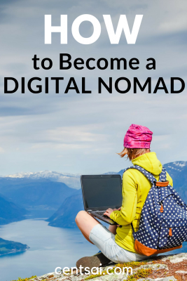Do you want to see the world, but doubt you have the time or money to make it happen? Good news: Remote work may allow you to combine business and travel. Learn how to become a digital nomad and live the life you want without busting your budget.