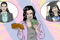 How to Invest in Yourself and Your Business at Once   Art by Jonan Everett