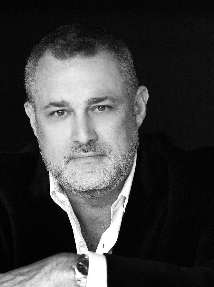 Jeffrey Hayzlett: Learning the Value of Hard Work