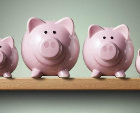 Rhonda Paul Ashburn: Childhood Savings Lessons