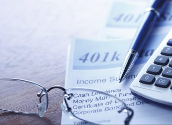 What to Do With a 401(k) After Leaving a Job