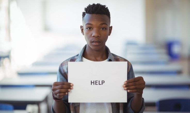 Homeless College Students: The Epidemic Nobody Talks About