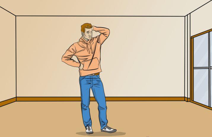 How to Furnish an Apartment on a Budget | Jonan Everett