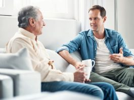 Estate Planning | How to Protect Your Parents' Assets