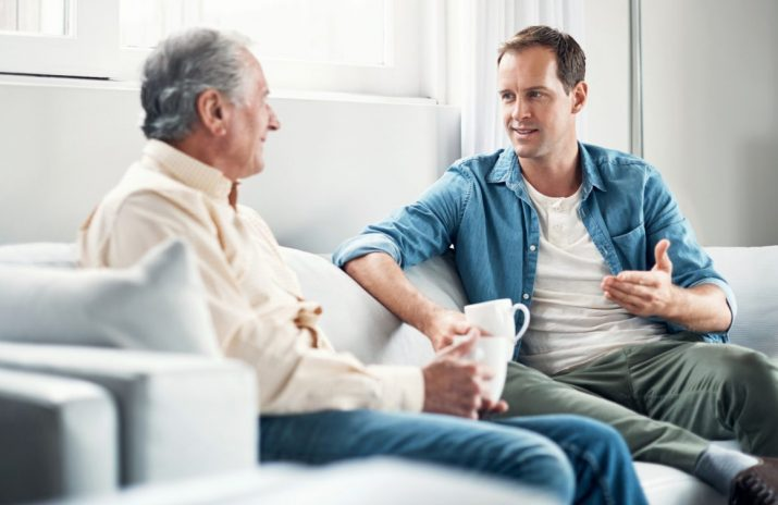 Estate Planning   How to Protect Your Parents' Assets