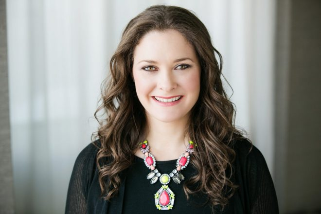 Kristy Wallace: Mutual Funds Taught Me About Saving